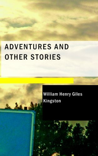 Adventures and Other Stories
