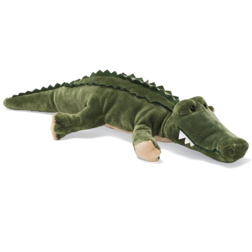 Gund Snappi Alligator Stuffed Animal - 1