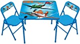 Disney Planes Activity Table Set