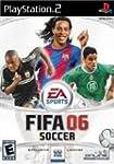 FIFA Soccer 06 - PlayStation 2