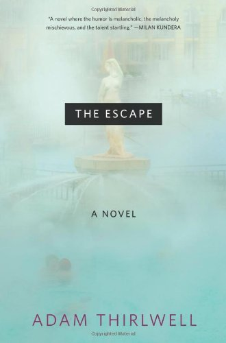 Image for The Escape: A Novel