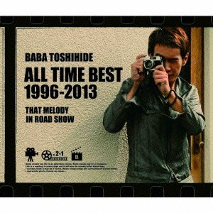 toshihide-baba-baba-toshihide-all-time-best-1996-2013-road-show-no-ano-melody-2cds-dvd-japan-ltd-cd-