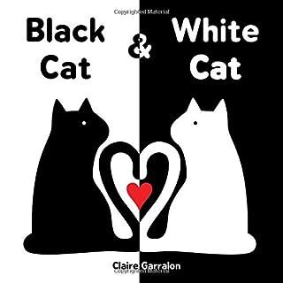 Book Cover: Black Cat White Cat