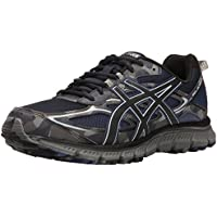 ASICS Gel Scram 3 Men's Shoes (Indigo Blue/Black/Titanium)
