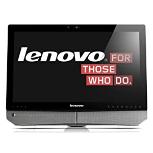 Click Here For special Size Lenovo IdeaCentre B520 31111NU 23-Inch All-In-One Desktop (Black)