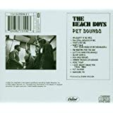 Pet Sounds [2000 Re-issue]by The Beach Boys