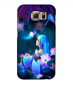 SAMSUNG NOTE 7 COVER CASE BY instyler