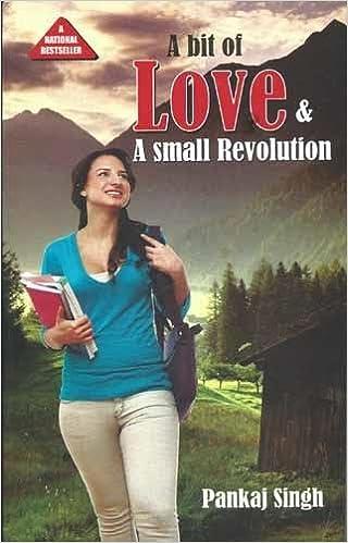 A Bit Of Love & Small Revolution price comparison at Flipkart, Amazon, Crossword, Uread, Bookadda, Landmark, Homeshop18