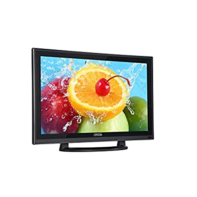 Onida LEO24BLH 60cm (24 inches) HD Ready LED TV