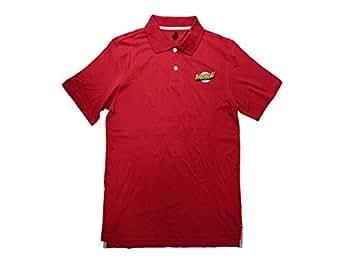 T-Shirt - The Big Bang Theory - Bazinga Polo