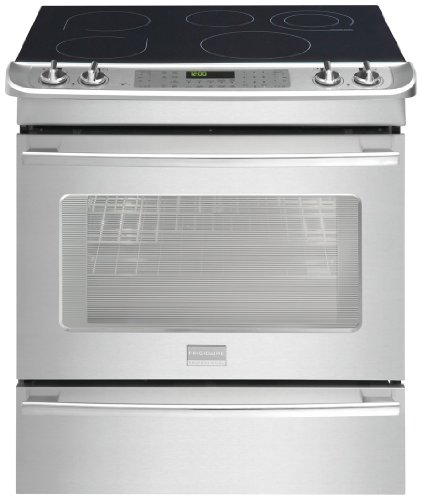 Electric range review best ranges reviews - Reviews on electric stoves ...