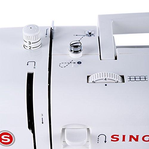 An lisis de singer simple 3221 opiniones y precio for Machine a coudre 3221 singer