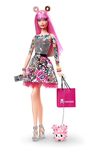 Buy Barbie Collectible Now!