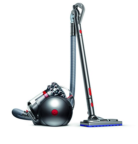 Dyson Cinetic Big Ball AnimalPro Aspirapolvere a traino, 1200 W, 1.6 l