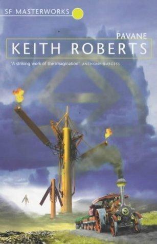 Pavane Keith Roberts front-697733