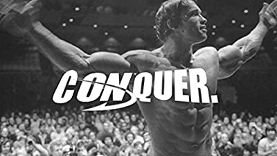 Arnold Schwarzenegger Inspiration Bodybuilding poster 43 inch x 24 inch / 24 inch x 13 inch