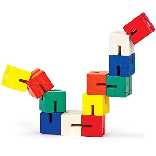 Twist & Lock Blocks - 12cm Long