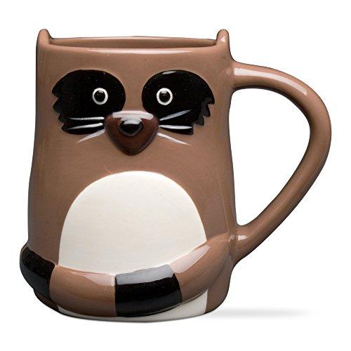 Tag Riley Raccoon Mug