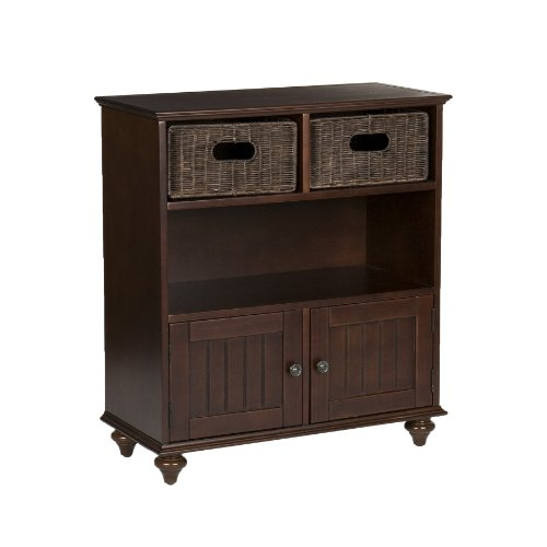 Southern Enterprises Chelmsford Storage Console