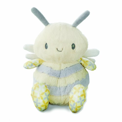 Nat and Jules Plush Toy, Zippi Bee Light Up Musical