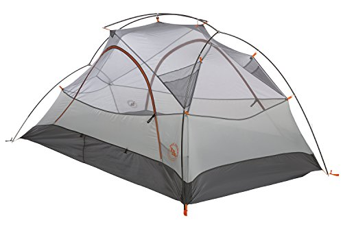 Big Agnes Copper Spur UL2 mtnGLO Tent (Silver/Gray) (Big Agnes Copper Spur 2 compare prices)