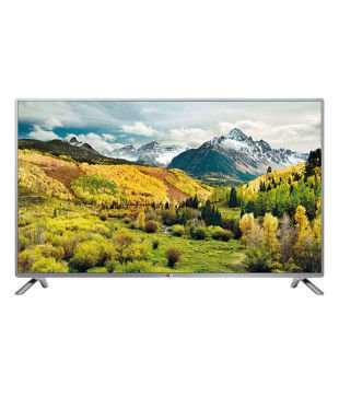 LG 42LB6500 42 inch Full HD Smart 3D LED TV