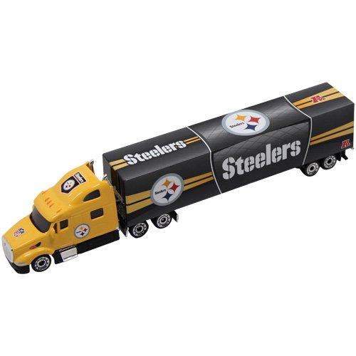 Nfl Toy Trucks : Pittsburgh steelers die cast car