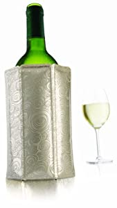 Rapid Ice Wine Cooler, Platinum