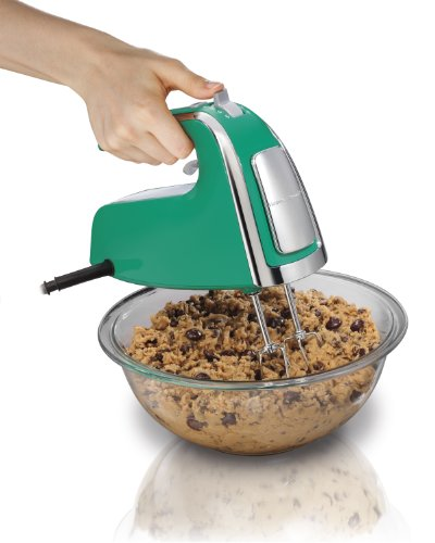 Hamilton Beach 62623 6-Speed Hand Mixer with Snap on Case (Baking Hand Mixer compare prices)