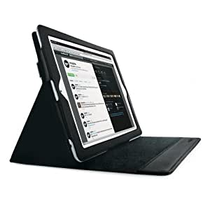 Mophie Workbook Case for iPad 2 - Black (2040_WRKBK-IPAD2-BLK)