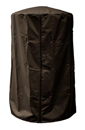 [해외]테이블 탑 히터, 모카에 대한 AZ 파티오 히터 커버/AZ Patio Heater Cover for Table Top Heater, Mocha