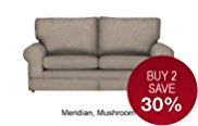 Eleanor Medium Sofa