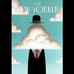The New Yorker, May 14th 2012 (Nick Paumgarten, Michael Specter, James Surowiecki) | [Nick Paumgarten, Michael Specter, James Surowiecki]