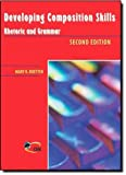 img - for Developing Composition Skills: Rhetoric and Grammar, 2nd Edition book / textbook / text book