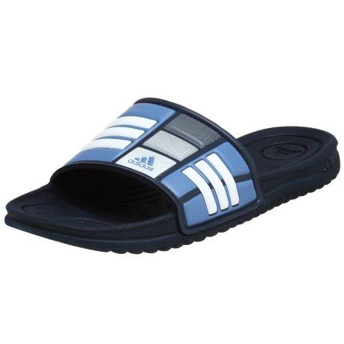 sandalen: adidas männer mungo qd sandale, marine / blau / weiß, 11 m uns