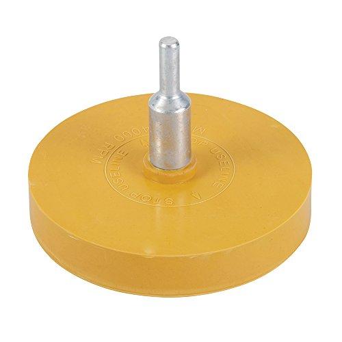 silverline-tools-509509-la-rimozione-di-adesivi-a-disco-di-gomma-85mm