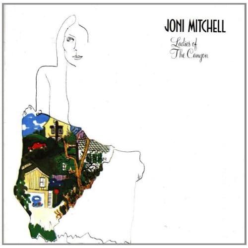 Joni Mitchell 41qOdrVToqL._SS500_