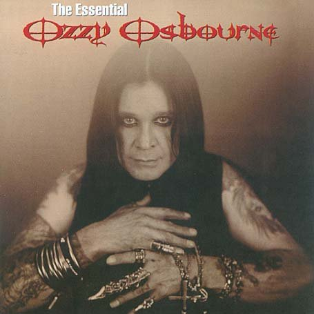 Ozzy Osbourne - The Essential (2/2) - Zortam Music
