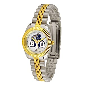 Brigham Young Cougars NCAA Executive Ladies Watch by SunTime