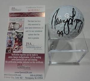 Nancy Lopez Lpga Signed Autographed Wilson Pro Staff 1 Golf Ball Jsa Coa #h83594 -... by Sports Memorabilia