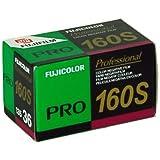 Fujifilm Fujicolor Pro 160S Color Negative Film ISO 160, 35mm, 36 Exposures