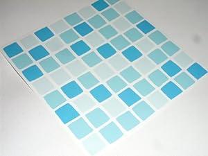 Liste d 39 envies de jules e bleu carrelage turquoise for Carrelage turquoise