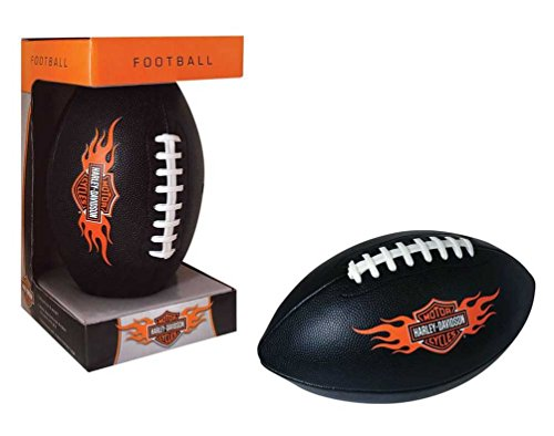 Harley-Davidson 66409 Football