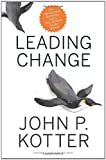 img - for Leading Change, With a New Preface by the Author book / textbook / text book