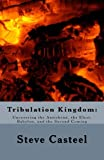 img - for Tribulation Kingdom:: Uncovering the Antichrist, the Elect, Babylon, and the Seco book / textbook / text book