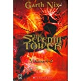 The Seventh Tower: Volumes 4-6