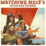 Little Red Record by Matching Mole [Music CD]