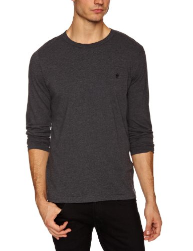 French Connection Basic Snezy Long Sleeve Men's T-Shirt