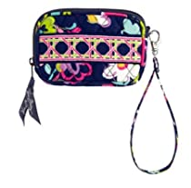 Vera Bradley Tech Case in Ribbons