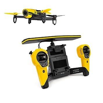 Drone Parrot Bebop Caméra Full HD télécommande 14MP Livraison 48 Jaune/72H felixmania®